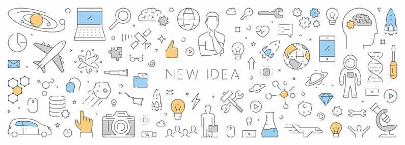 Forstå Design Thinking og hvordan det kan skabe værdi for dig