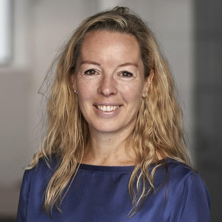 Mette Andreassen