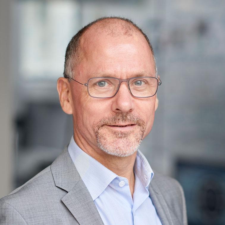 Steen Bjørnskov