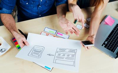 Webinar – Digital Transformation