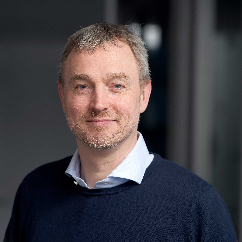 Lars Bork Dylander