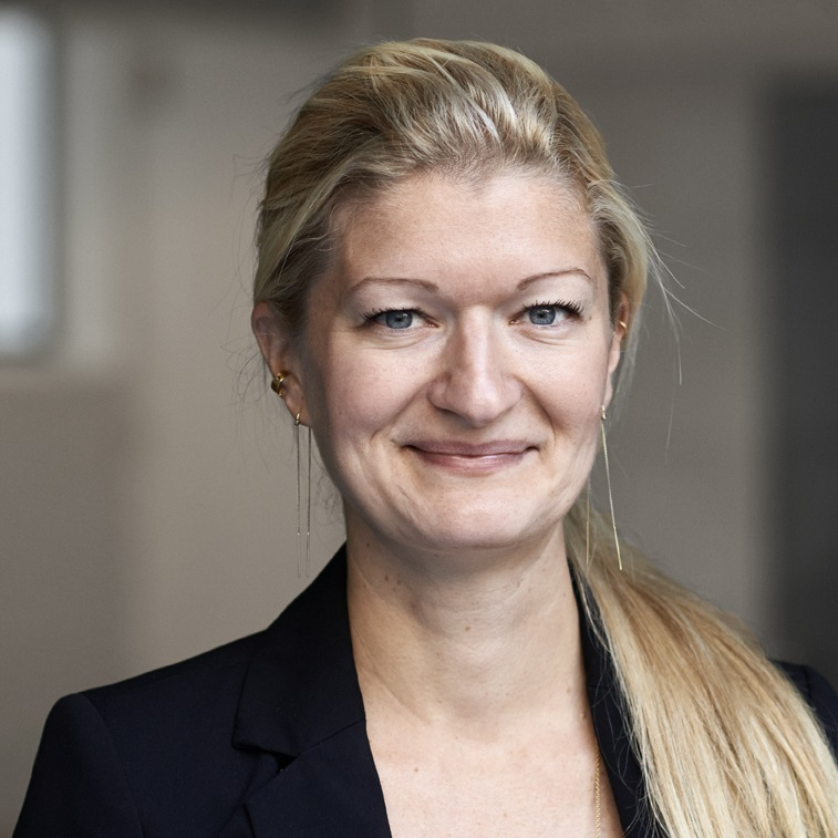 Katrine Meier