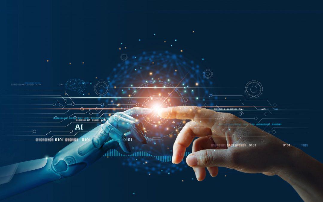 Kunstig intelligens med BusinessInsights