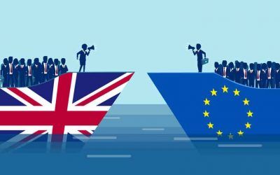 OPDATERET: No-deal Brexit
