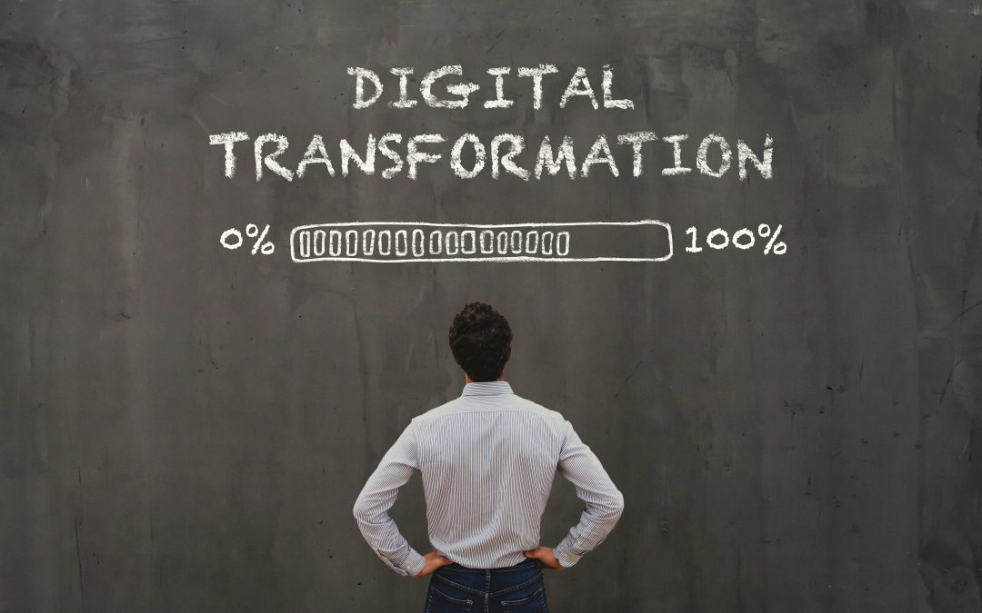 """""""Digitalisering af erhvervslivet"""" med Berlingske"""
