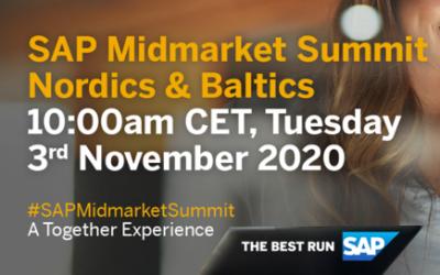 SAP Midmarket Summit