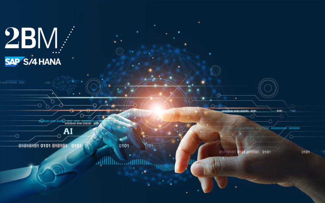 Intelligent ERP sætter udvikling og kunden i forgrunden