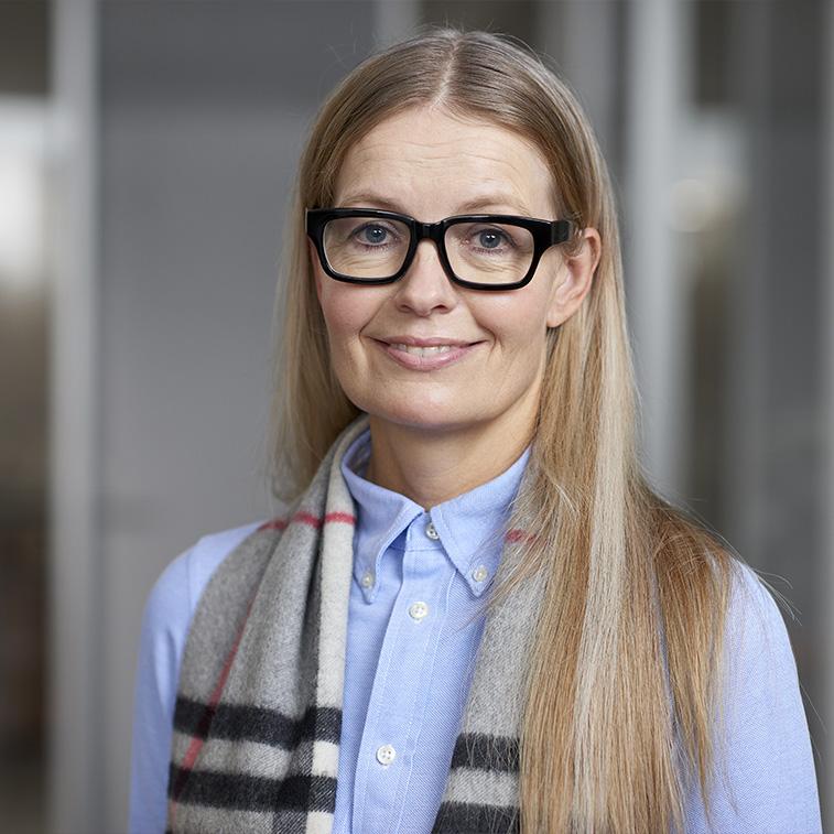 Karina Vittrup