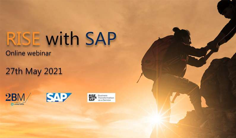 Sign up – RISE with SAP by 2BM