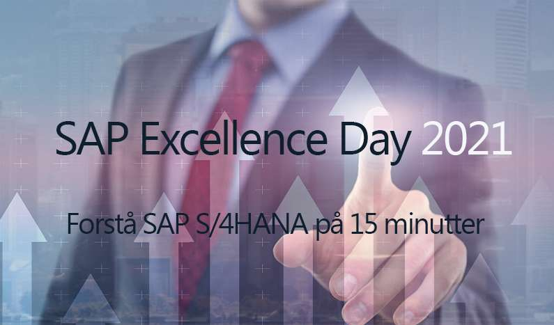 SAP Excellence Day 2021