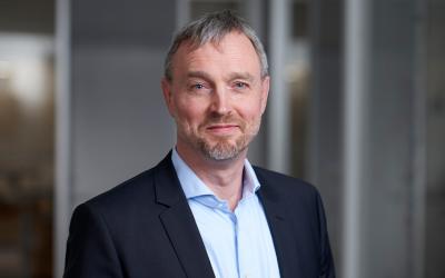Lars Bork Dylander – 50 år