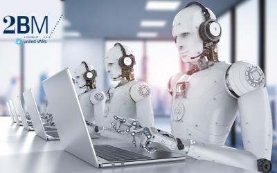 Der skal ungt IT-blod til, før virksomheder omfavner AI