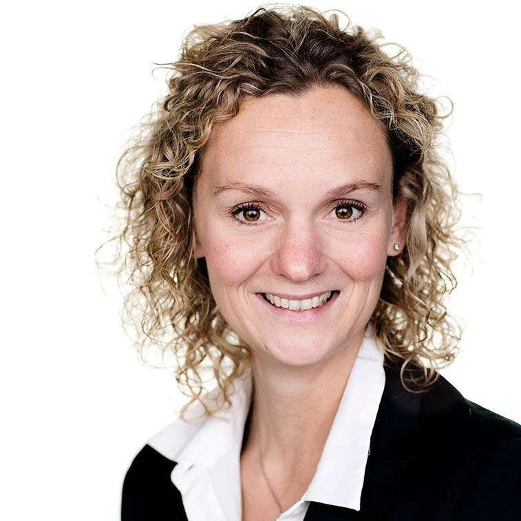 Kristina Zeemann
